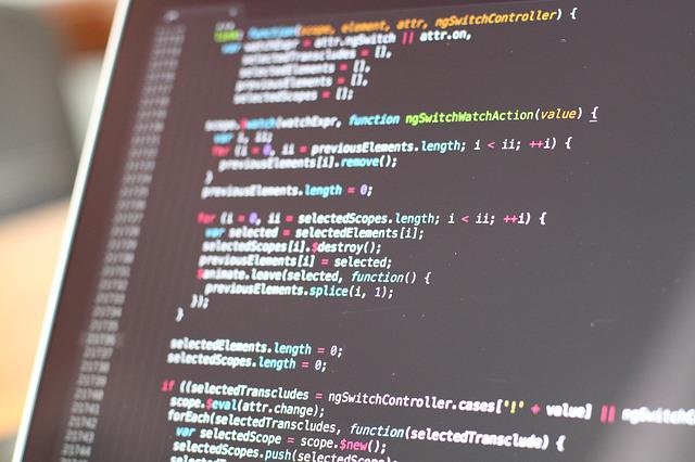 Web application web design and development